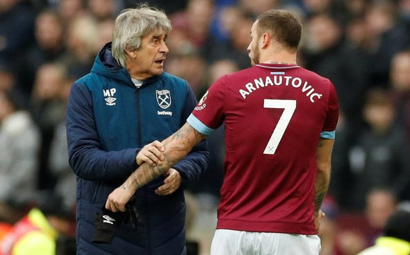 Image for West Ham must convince Claude-Maurice the Premier League is for him