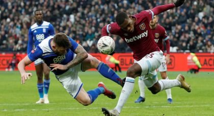 West Ham happy with Silva recovery