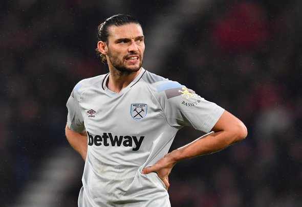 Carroll may have played last game for West Ham