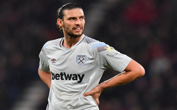 Image for West Ham must accept any Spurs offer for Carroll