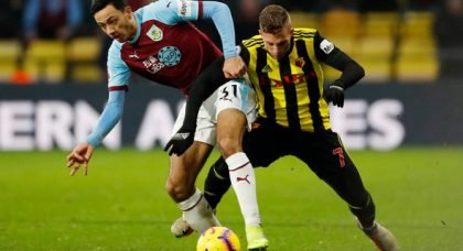 West Ham must stump up fee for Deulofeu