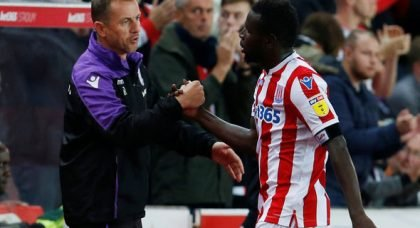 West Ham in hunt for Mame Biram Diouf on loan