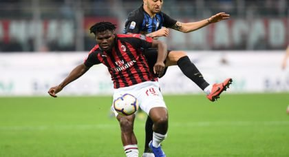 West Ham would be onto a winner with Kessie signing