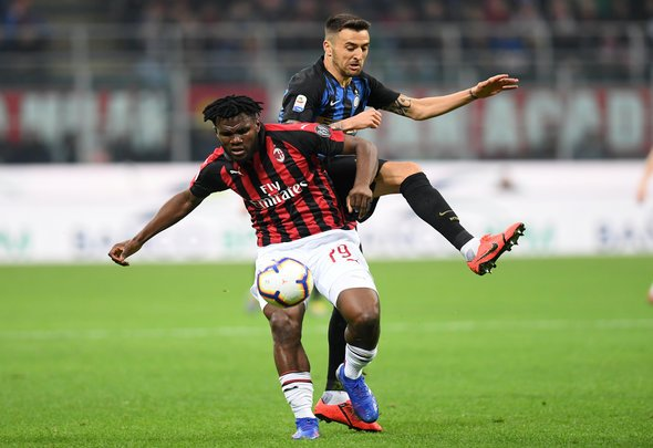 West Ham could invest in Kessie in January