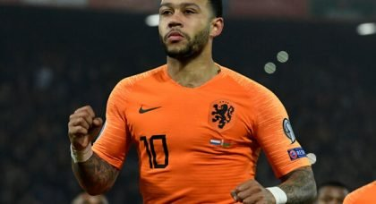 West Ham could go next level wth Depay move
