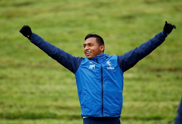 West Ham concerned by Morelos