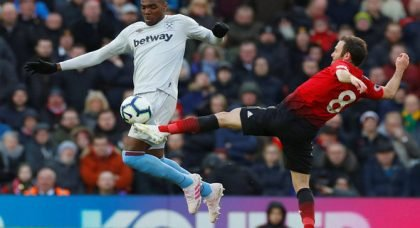 Phil Babb: Ogbonna lucky to escape punishment for Lingard clash