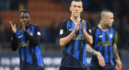 West Ham in Perisic race