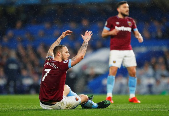 West Ham should cash-in on Arnautovic