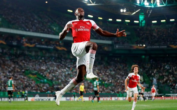 Image for Ray Parlour claims Welbeck is perfect for West Ham