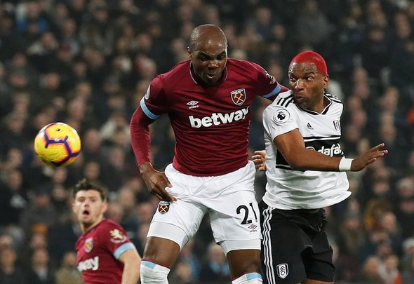 Pellegrini must sanction Ogbonna exit