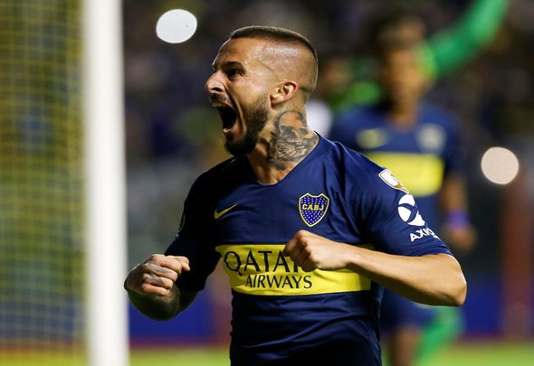 West Ham barking up the wrong tree with Benedetto