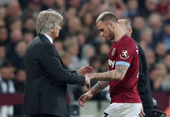 Arnautovic needs to be binned in summer