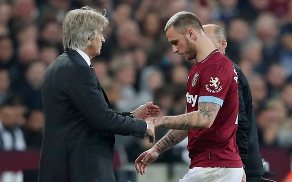 Image for Arnautovic doesn't want to miss out on West Ham bonuses or face fine