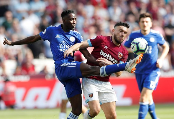 Snodgrass surely undroppable after Leicester display