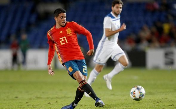 Image for Collison blown away by Fornals signing