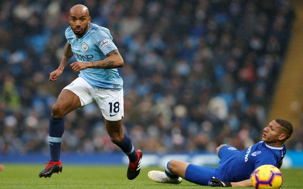 Image for West Ham should move now for Delph