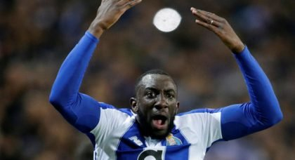 Marega interested in West Ham switch