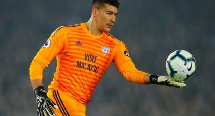 West Ham should stay away from £10m Etheridge