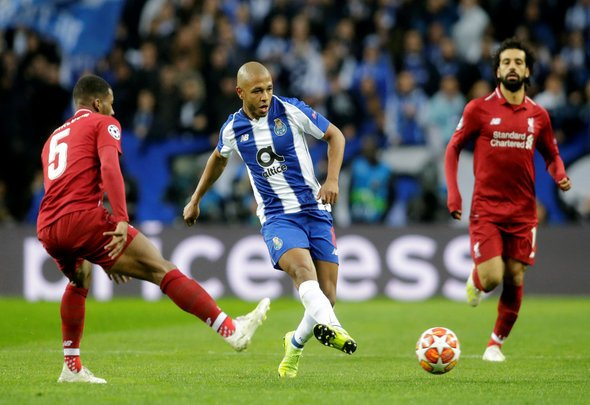 West Ham must reignite Brahimi hunt