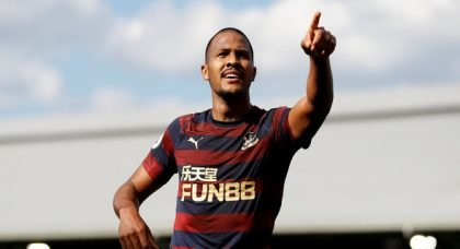 Rondon moves to the top of West Ham's wish list as Maxi Gomez falls down pecking order