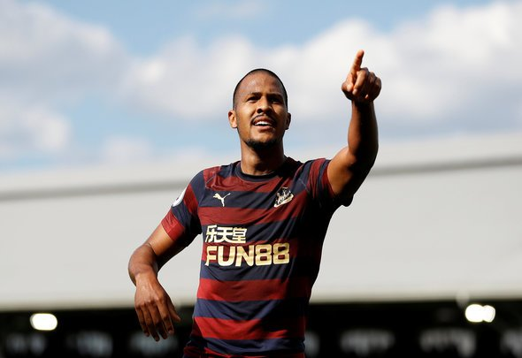 West Ham set to trigger Rondon clause