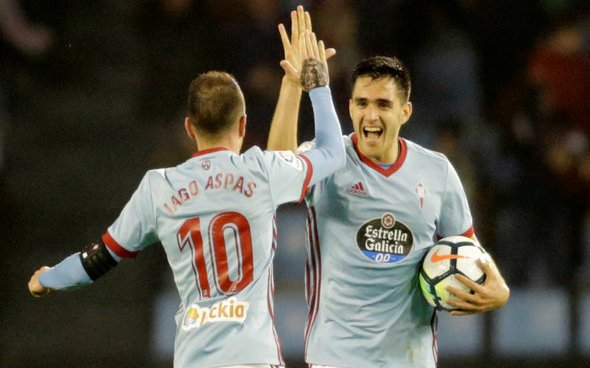 Image for New Valencia bid for Gomez is worrying for West Ham