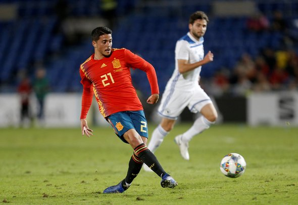 West Ham fans react to latest Fornals display for Spain U21s
