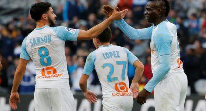 West Ham in talks to sign Ligue 1 midfielder
