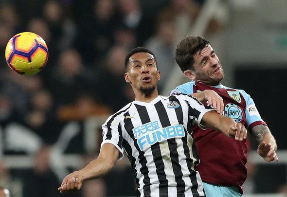 Image for West Ham could regret missing out on Hayden