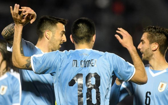 Image for Inkersole: Pellegrini and Husillos prepared to be patient for Gomez