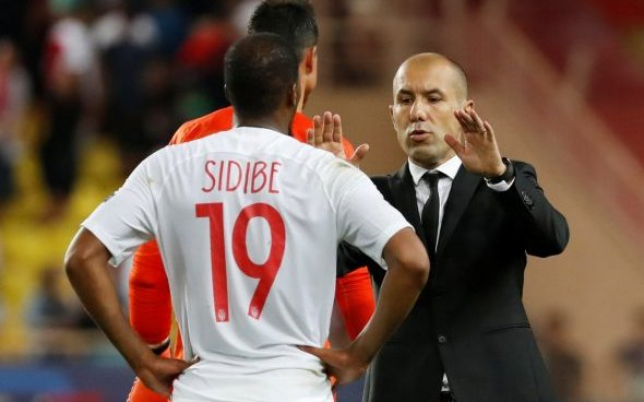 Image for West Ham hold no interest in Sidibe