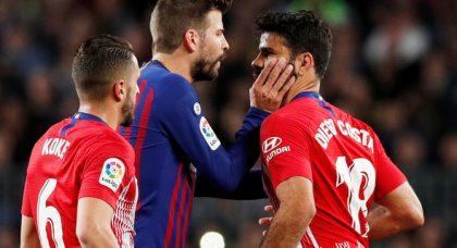 Allen: West Ham should sign Costa