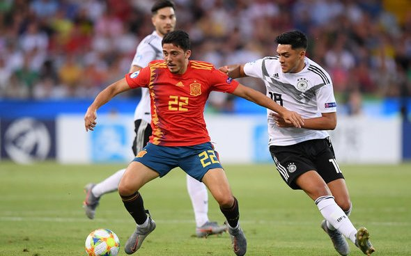Image for Fornals update on return date
