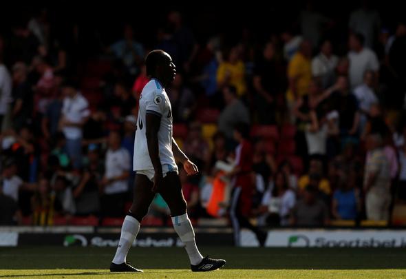 West Ham fans miss Antonio