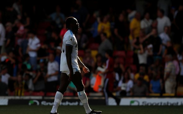 Image for West Ham fans react as club gets behind Michail Antonio vs Ryan Sessegnon FIFA match