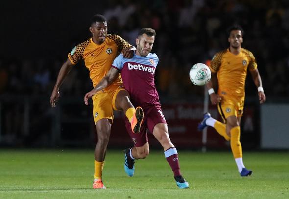 Wilshere needs to kick on after international break