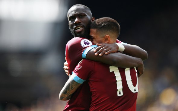 Image for Upson is not a fan of Masuaku