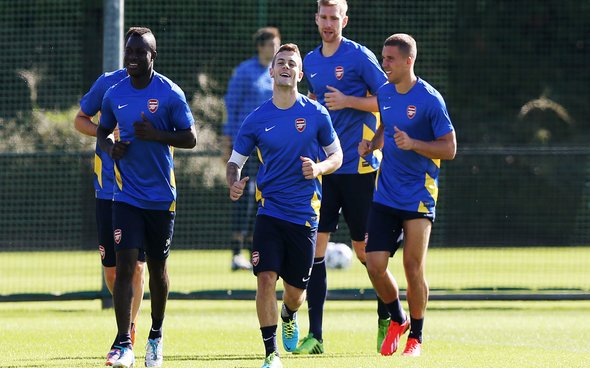Image for Frimpong takes dig at West Ham