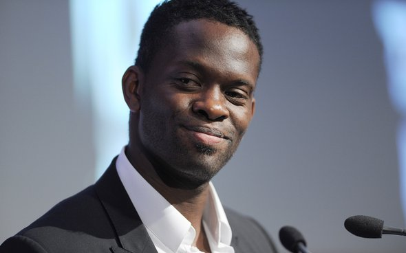 Image for Lomas: We told Redknapp to sign Saha