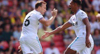 West Ham best possible XI v Norwich City