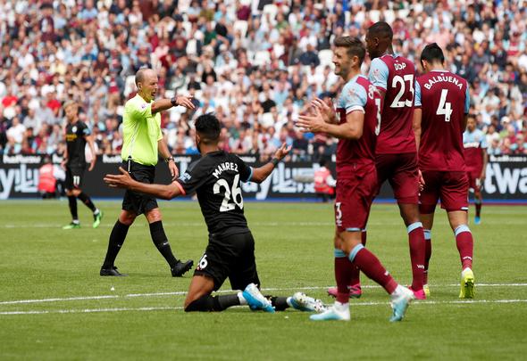 Cresswell shocker proves West Ham should have signed Koutris
