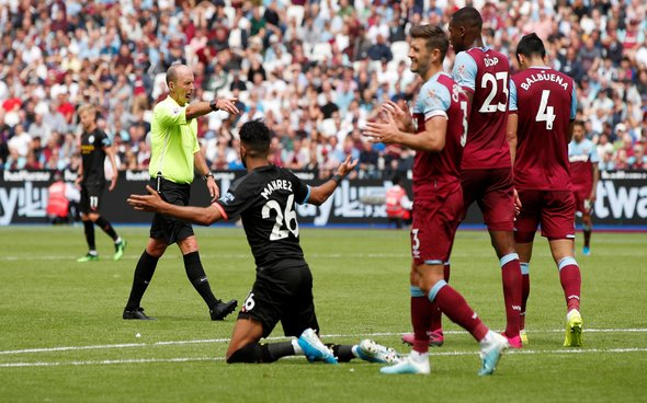 Image for Cresswell may find himself on January chopping block