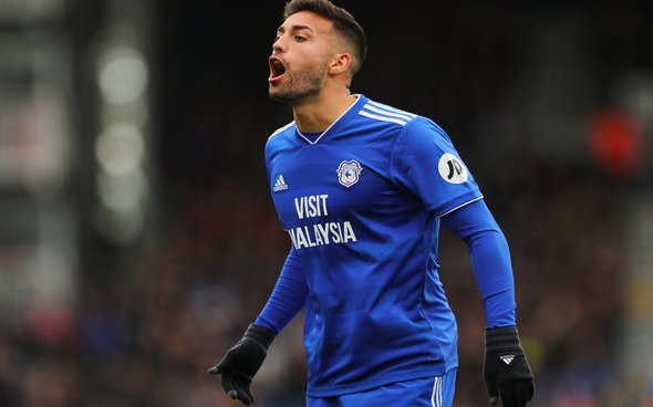 Image for Burnley and Palace in for West Ham target Camarasa