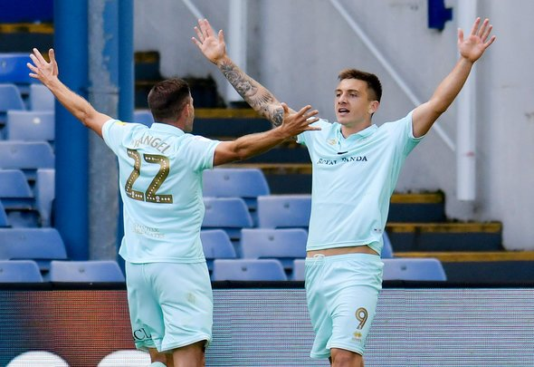 West Ham want £5m for Hugill