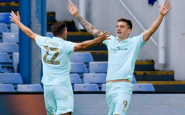 Image for Hugill: West Ham move was surreal