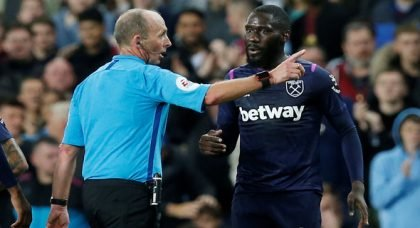 Stelling stunned over Thompson's view on Masuaku red card