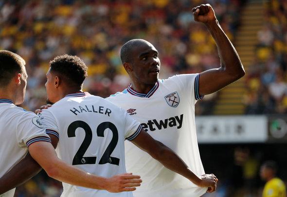 Image for West Ham defender urges teammates to remain focused