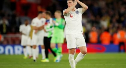 Rice to miss England v Bulgaria with virus