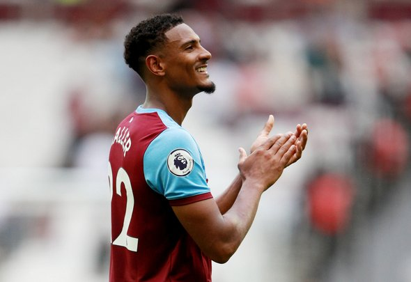 Cottee raves about West Ham summer signing Haller